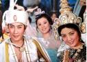 中国40年男神变迁