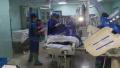 争分夺秒 20分钟接力救治频发室颤心梗患者