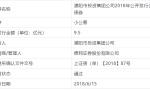 河南两家公司19.5亿元债券发行获上交所通过