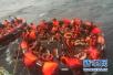 泰国沉船已发现40名遇难者 船主被指无视天气警告