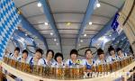 """200余种美食荟萃青岛金沙滩啤酒城 打造""""舌尖上的啤酒节"""""""