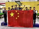 斯诺克世青赛中国摘双冠 球员:济南是福地