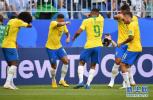 亲吻、跳舞、脱衣......看球员在世界杯上的100种庆祝进球方式