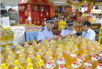 食品安全新国标来了!食用植物调和油要标明比例