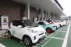 未来纯电动汽车用上电池+石墨烯,充电5分钟能跑300公里?