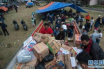 印尼龙目岛7级地震:40余名被困中国游客开始撤离