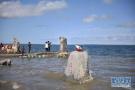 注意!青海湖景区叫停观光和婚纱摄影等活动