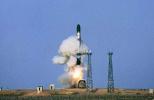 """美媒称美空军正开发新型洲际导弹 号称""""可保50年安全"""""""