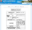 以贷转存虚增存贷款 平安银行郑州分行被罚50万