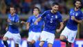 欧洲国家联赛意大利首场战平