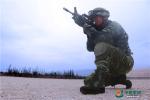 """我军95-1式自动步枪再次""""走红""""国际赛场,听听""""娘家人""""怎么说"""