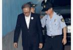 不服一审判决 韩国前总统李明博决定上诉