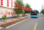 3座公交场站近期陆续投用 一批公交线路将优化