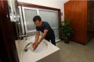 为市民游客开启方便之门 浙江台州415家单位开放内部厕所