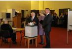 爱尔兰举行总统选举 共有6位候选人参与角逐