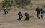 外媒关注中印重启联合军演:两国正增进信任以避免边境冲突