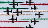 2018巴林国际航空展开幕