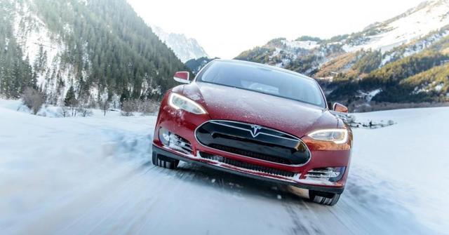 冬季不敢开空调?电动汽车有这么差劲吗?