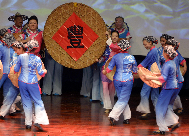 杭州西湖区第七届西湖市民读书节闭幕