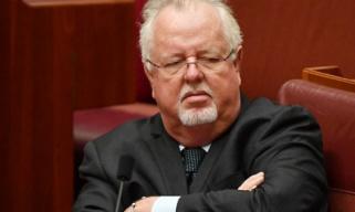 令人作呕、强烈愤慨!中国使馆谴责澳大利亚议员辱华言论