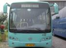 以后可以坐公交车出国去朝鲜溜达了?丹东公交总公司回应