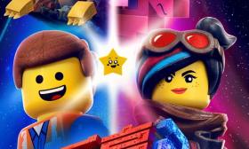 《乐高大电影2》定档3月22日 开启宇宙爆笑冒险