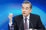 【图解】掷地有声!国务委员兼外交部长王毅妙答十大热点问题