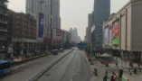 """新街口要""""变""""了:打造代表省会城市首位度的核心商业街区"""