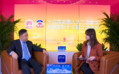 中鹽集團董事長李耀強:鹽業體制改革給行業帶來新活力
