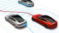 特斯拉驾驶系统升级 车辆可自主变换车道