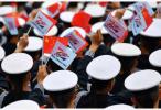 快评:70岁,人民海军正青春