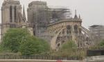 追问巴黎圣母院大火:短路还是电脑故障?是偶然还是必然?