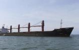 """朝鲜要求美国归还被扣货船 称其应深思自己的""""强盗行径"""""""