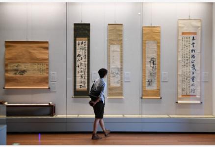 杭州:探访大学里的艺术与考古博物馆