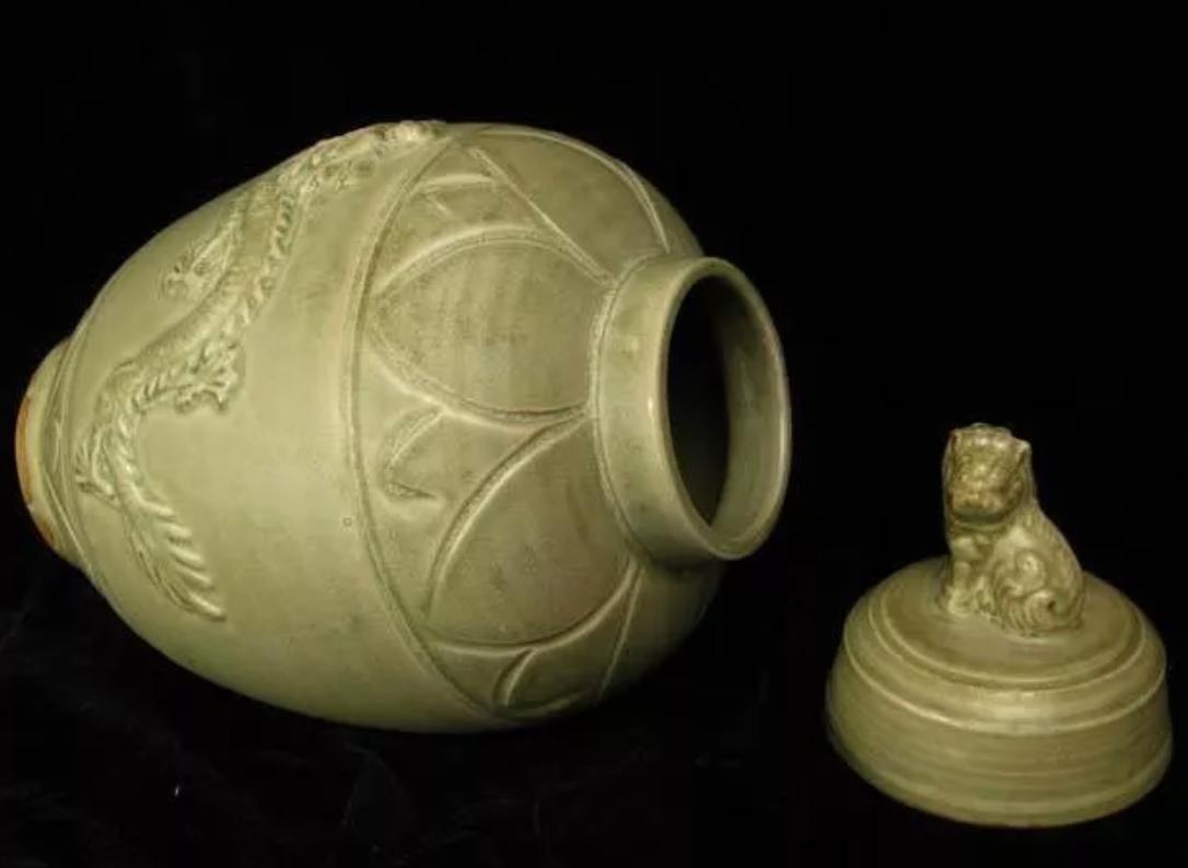 中国瓷器和它的对手们