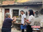 河南郏县:分类施策精准帮扶困难职工