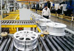 多地规模以上工业企业复工率超过七成!