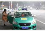 """多地探索减免出租车""""份子钱"""" 减轻企业和驾驶员负担"""