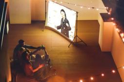 """送你一个客厅里的电影节 """"戛纳夏夜 解暑人生""""线上展映"""