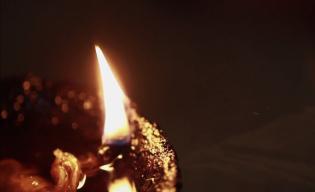 学习故事|点燃希望的煤油灯