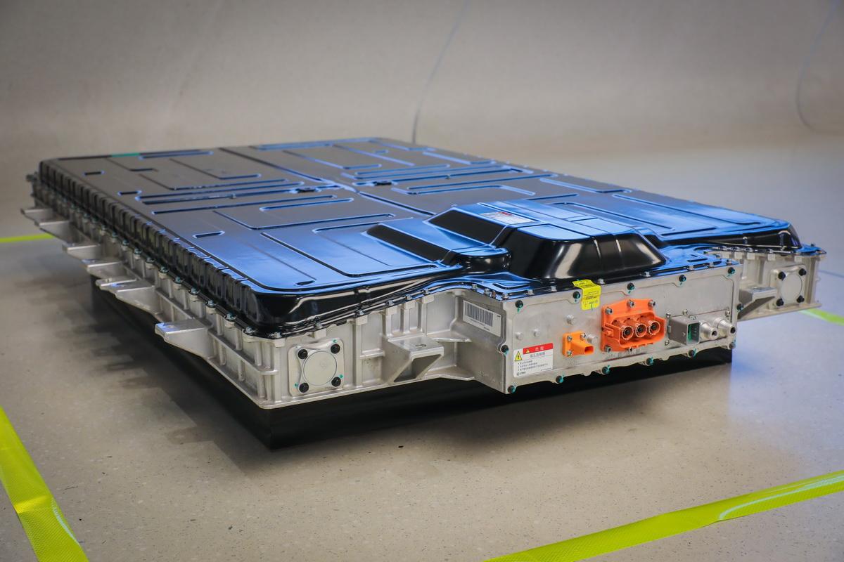 20万以内也可续航600km+ 荣威R ER6三电技术解析