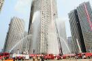 沈阳公安消防支队开展高层建筑消防安全专项整治
