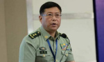 香会上我军代表团阐述中国的亚太安全理念