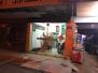 杭州一培训班天花板突然掉落 6岁男孩被砸得满脸血