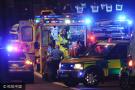 三月三起恐袭33人死亡 恐怖分子为何盯上英国?