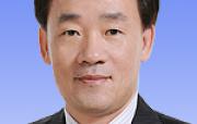 戴柏华任河南省政府党组成员 曾任财政部部长助理