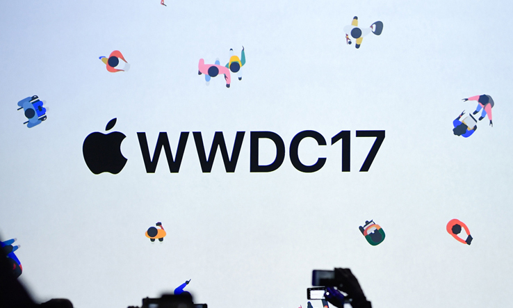 苹果年度开发者大会
