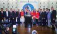 昆仑鸿星女子冰球队宣布加盟加拿大联赛
