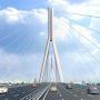沌口长江大桥