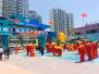 丝绸之路旅游产品展览会 甘肃永靖盛大开展